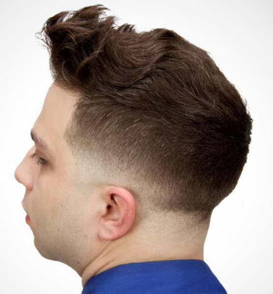 Style Guide For Men Sample Post 2 Hair Culture America